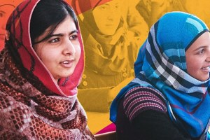 He Named Me Malala to Stream Exclusively on Hulu