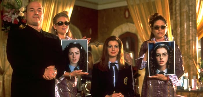 Princess Diaries Is More Than Ready For A Third Installment