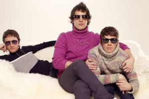 "Previouosly Unnamed ""The Lonely Island"" Movie Gets Official Title And Poster 1"