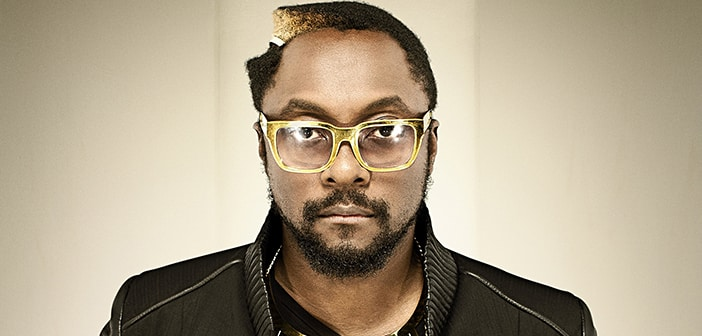 Apple Signs Will.i.am To Create An Original Series About The Trendiest Apps