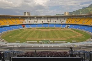 Brazil In Trouble As No One Is Buying Tickets To The 2016 Olympics