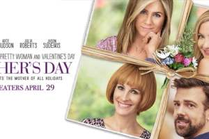 CLOSED–MOTHER'S DAY - Red Carpet Premiere Giveaway 2