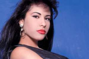 MAC Debuting 'Como La Flor Lipstick' From A New Beauty Line Inspired By Selena Quintanilla
