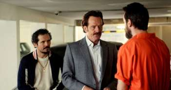 The Infiltrator (2)