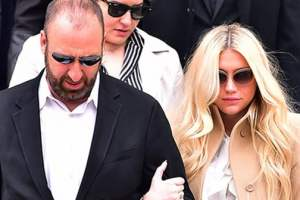 Judge Waives Off Kesha's Appeal To Court Of Claims 'Hate Crime' Againster Her