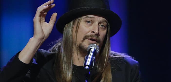 Kid Rock 'Beyond Devastated' After Discovering Assistants' Body In Driveway