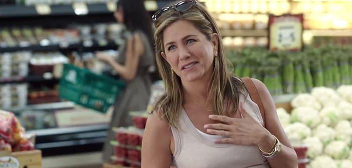 MOTHER'S DAY - Trailer #2 - starring Jennifer Aniston, Kate Hudson, Julia Roberts, Hector Elizondo & Jason Sudekis