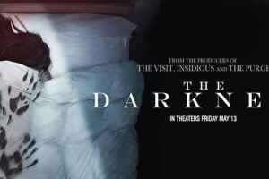 THE DARKNESS - Top 5 reasons to see a Supernatural Film on a first date 2