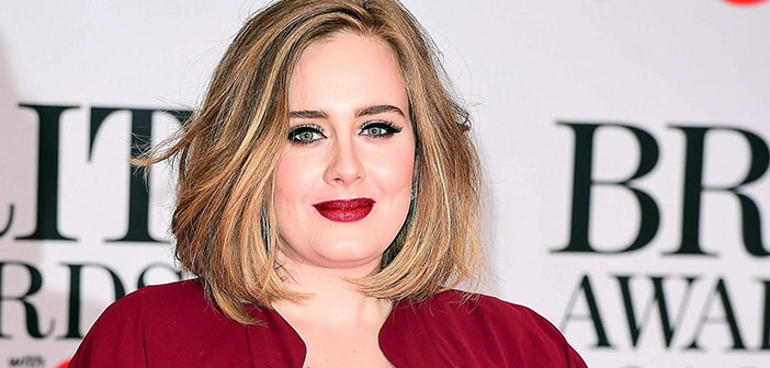 Adele To Receive The Largest Contract Deal Ever Recorded To Any Artist Ever