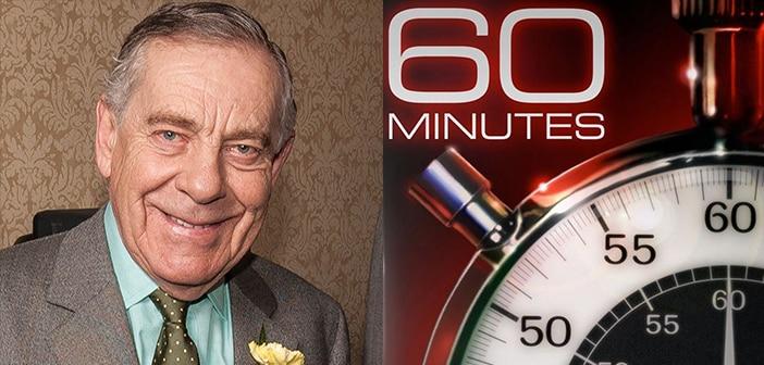 Iconic Ex-'60 Minutes' Host Morley Safer, Dies at 84
