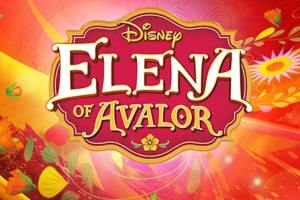 Disney Channel's ELENA OF AVALOR  - Isabel Character Reveal (voiced by Jenna Ortega) 5