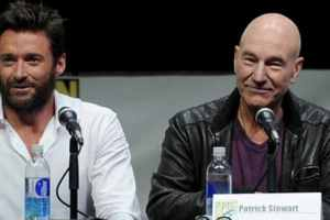 Patrick Stewart Confirmed For Role As Professor X Return In  Hugh Jackman's Final 'Wolverine' Film