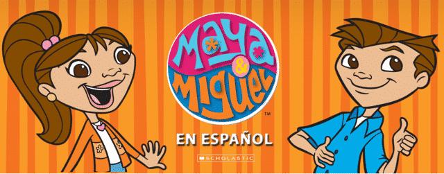 HULU Top 10 Must-See Spanish-Language Children's Series (6)
