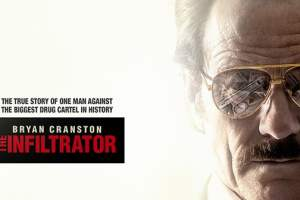 CLOSED--THE INFILTRATOR - Advanced Screening Giveaway