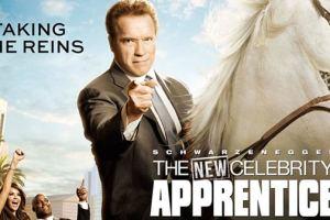 Arnold Schwarzenegger Will be Rebooting Celebrity Apprentice January 2017