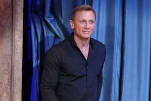 Daniel Craig Moves To A Showtime Series Based Of The Novel 'Purity'