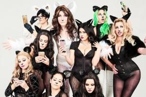 "Broadway Brings The Laughs With Parody Performance In ""Katdashians! The Musical"" 2"