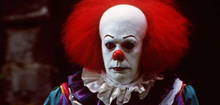 Remake Of 1990's 'It' Casts Star Bill Skarsgard As Pennywise
