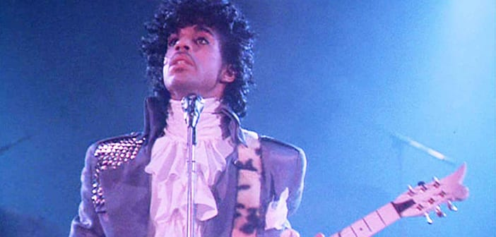 Law Officials Announce Prince's Cause Of Death Formally Ruled As Opioid Overdose