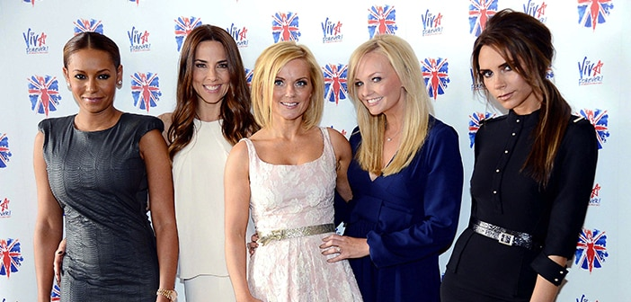 The Spice Girls Will Be Going On Tour...After Holding Tryouts For 2 New Members!