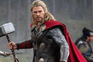 "Movie Crew Post To Social Media To Announce Start Of Filming For ""Thor: Ragnarok"""