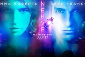 CLOSED--NERVE - Advance Screening Giveaway 2