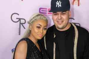Rob Kardashian Debating Liposuction Options Before Wedding To Blac Chyna