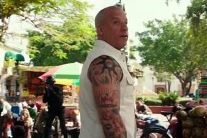 """xXx: The Return Of Xander Cage"""" Trailer Received More Than 100 Million Online Views In Its First Week, The Fastest For Any Paramount Pictures Film"""