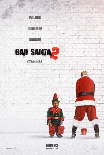 BS2_TeaserPoBad Santa 2