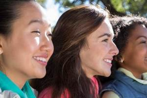 Girl Scouts of the USA and Disney Channel Team Up to Inspire Girls to Lead 2