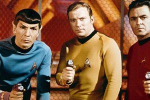 The Star Trek Phasers May Lead To Feasible Defense Accplications
