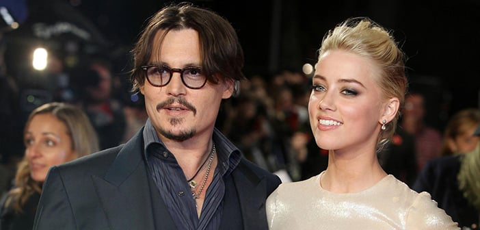 Amber Heard Donates The Entire $7 Million Settlement From Divorce To Johnny Depp To Charity