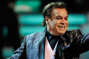 Iconic Singer Juan Gabriel Passes Away From Heart Attack At 66