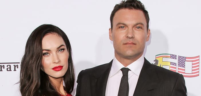 Megan Fox Gives Birth To Third Child, Journey River