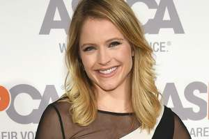 Sara Haines Joins  'The View' As New Co-Host