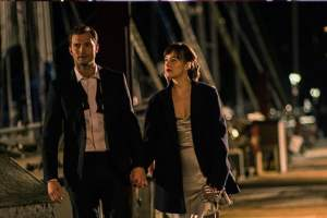FIFTY SHADES DARKER - Watch the Debut Trailer