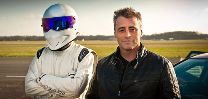 Matt LeBlanc Returning To 'Top Gear' As Host for Next 2 Seasons