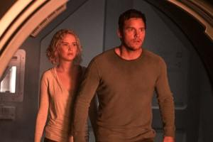 PASSENGERS - New Trailer & Photos Now Available! 2