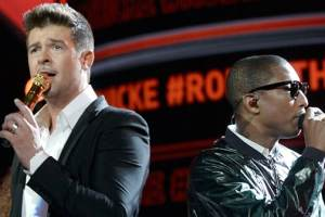 Why Over 200 Musicians Are Backing Pharrell And Robin Thicke's 'Blurred Lines' Appeal