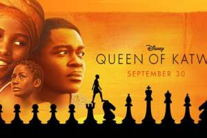 "Alicia Keys Partners With Disney On New Song Featured In ""Queen Of Katwe"" - Special First Look 2"