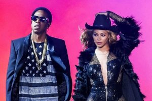 Beyoncé and Jay Z Are Throwing A Tidal Concert For Charity