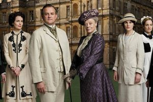 Downton Abbey Fans Are Abuzz After Reports Come In Of Cast Members Signing On For Movie