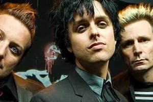 Sept 20th Will Kickstart Green Day's 2016 North America/European Tour