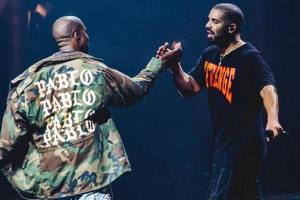 Kanye West Interview Brings To Light Current Project With Drake On New Album