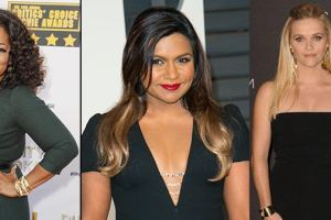 Reese Witherspoon and Mindy Kaling Join Oprah Winfrey For The Leading Roles For Ava DuVernay 'A Wrinkle in Time' 2