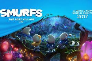 SMURFS: THE LOST VILLAGE - Poster & Teaser Trailer 1