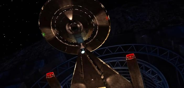 Producers' Request Sees 'Star Trek:Discovery' Debut Date To Be Pushed Back Another Four Months