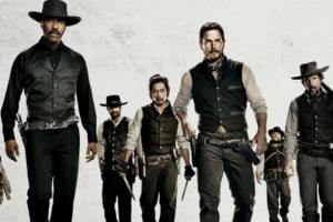 THE MAGNIFICENT SEVEN - Brand New Poster! 2