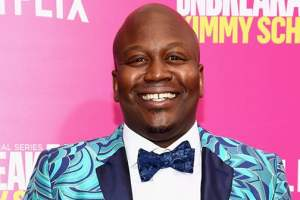 Tituss Burgess To Receive Award At The 28th Annual LGBT Film Festival