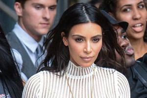 Security Footage Found Showing The Lead Suspects From Kim Kardashian's Hotel Robbery